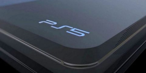 Sony conferma PlayStation 5