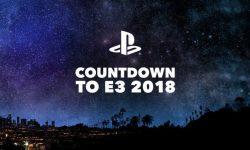 Sony E3 2018