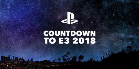 Sony prepara una serie di annunci prima dell'E3