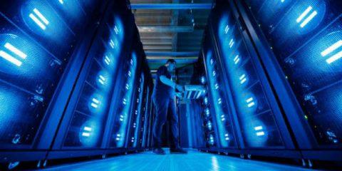 Supercomputer, l'UE investe mezzo miliardo di euro nell'High Performance Computing