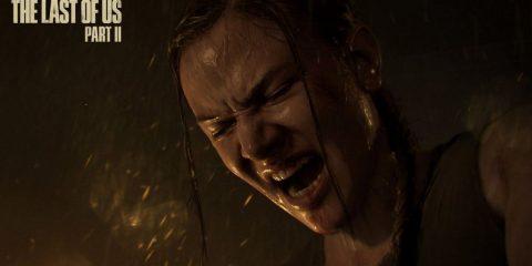 Il gameplay di The Last of Us Part II ha debuttato all'E3 2018