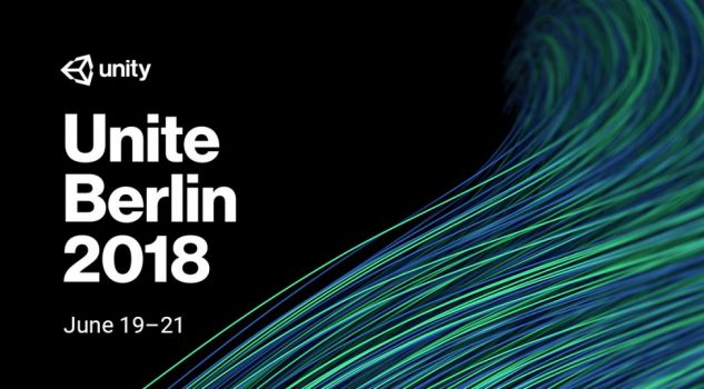 Unity - Unite Berlin