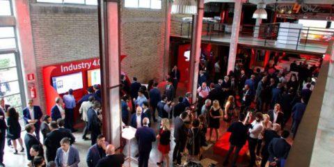 Vodafone presenta a Roma le soluzioni IoT per imprese e PA