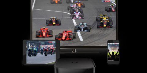 Vodafone TV, da oggi più ricca con il canale Sky Sport Mix HD