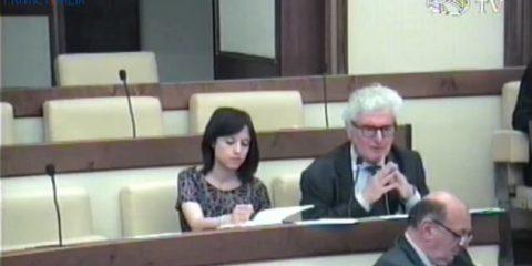 Decreto di adeguamento al Gdpr, Privacy Italia in audizione al Senato. Le 4 proposte del presidente Barberio
