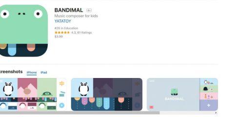 App4Italy. La recensione del giorno, Bandimal
