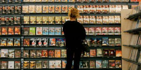 Home Entertainment, in Italia il DVD ancora resiste. Mercato da 340 milioni di euro