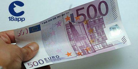 18App e truffe online, poche decine di euro in cambio dei 500 euro del Bonus Cultura
