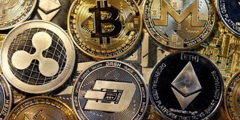 Il 70% dei giovani ricchi investe in criptovalute, ma il bitcoin ha perso il 67% del valore nel 2018