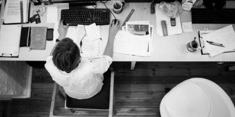 5 consigli su come non compromettere la cybersecurity aziendale