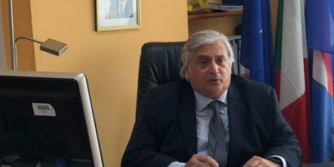 'Impronte digitali anti-furbetti, nel nostro ospedale funzionano'. Intervista a Giuseppe Longo (Dg S. Giovanni di Dio e Ruggi D'Aragona)