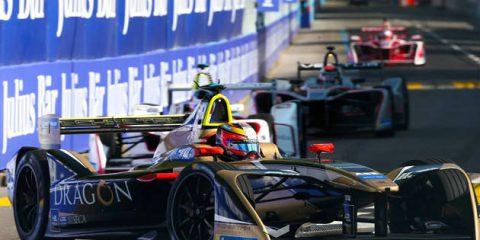 Formula E, monoposto elettriche verso l'ePrix finale di New York. Favorito il team cinese per il mondiale