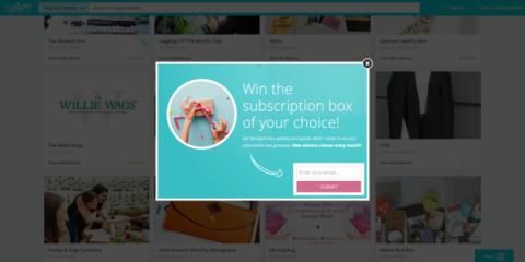 Marketing digitale, Garante Privacy contro il consenso dei dati nei pop up