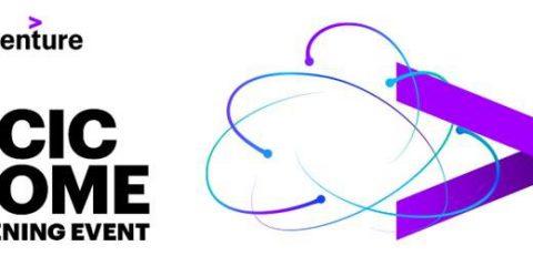 L'Agenda: Accenture Cloud Innovation Center Opening Event. Roma, 12 luglio 2018 (AGENDA)