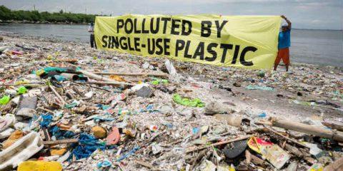Plastica e contromisure, una vita green in quattro mosse 'Privilegia, usa, riduci, evita'