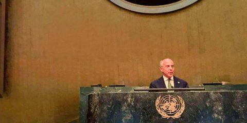 Francesco Starace confermato nel consiglio del Global Compact delle Nazioni Unite