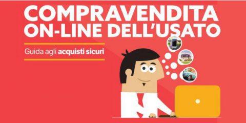 Compravendita online dell usato  UNC presenta la guida agli acquisti ... ad447ce702dc