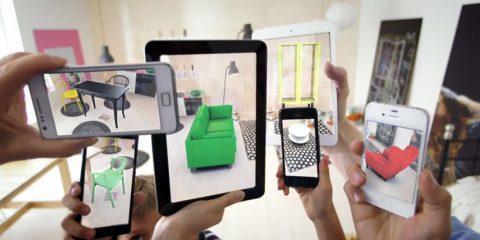 dcx. La realtà aumentata è il prossimo step della customer experience