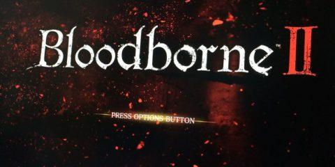 Bloodborne 2 e altri titoli non annunciati compaiono su Amazon