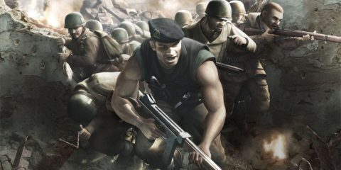 Kalypso Media ha acquisito i diritti di Commandos