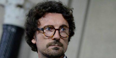 Grandi opere, Toninelli 'Nascerà Fondo nazionale per la mobilità elettrica negli aeroporti'