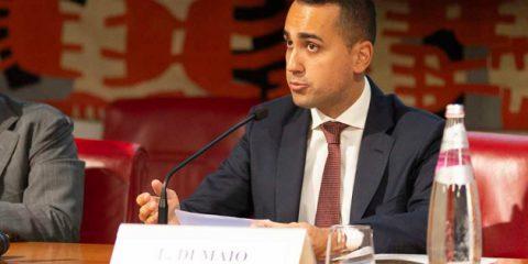 Rinnovabili, Luigi Di Maio 'SEN superata, a dicembre il Piano clima energia'. Subito i nuovi vertici GSE e Arera