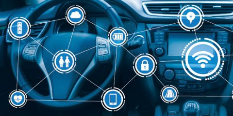 5G, sono sette i corridoi Ue per testare le auto connesse e a guida autonoma