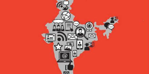 Economia digitale, in India raggiungerà i 1.000 miliardi di dollari di valore entro il 2022