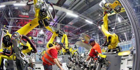 Industria 4.0, fatturato beni strumentali crescerà del 5,8% a 50 miliardi di euro a fine 2018