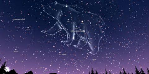 App4Italy. La recensione del giorno, Night Sky