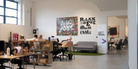 Accenture sceglie Roma per il suo nuovo Cloud Innovation Center
