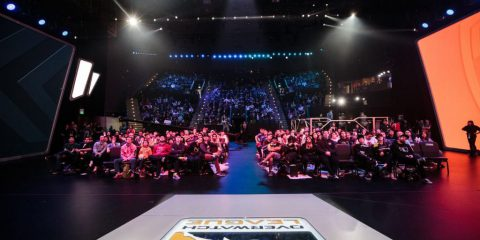 La Overwatch League approda su ESPN