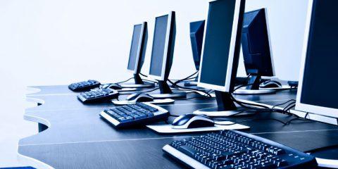 Le vendite di PC tornano a crescere dopo sei anni
