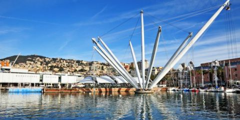 Genova 5G, via alla sperimentazione con Fastweb ed Ericsson