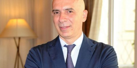 Fabrizio Salini