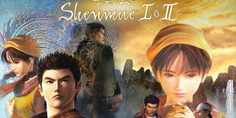 Annunciata la data di uscita di Shenmue I & II
