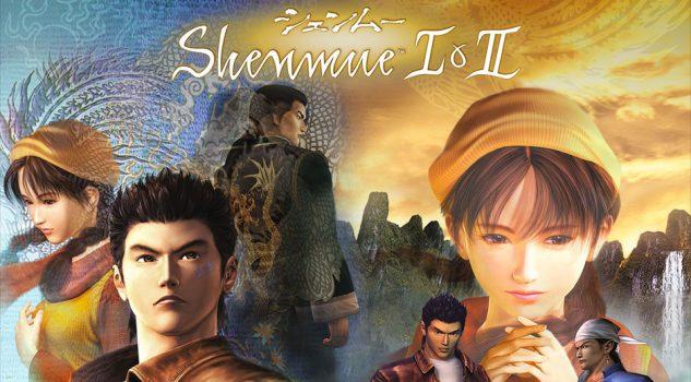 Shenmue I - II