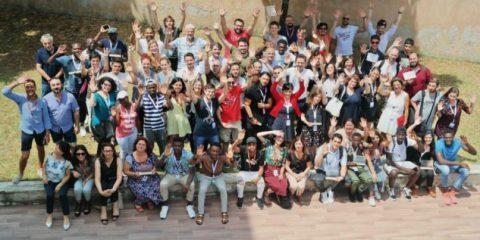 Foligno, maratona digitale su lavoro e imprenditorialità con esperti provenienti da 8 Paesi europei