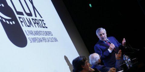 Audiovisivo, Antonio Tajani 'Tutelare il diritto d'autore in Europa è difendere nostra identità'