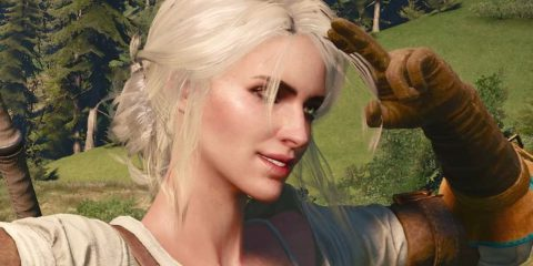 CD Projekt RED accenna a un nuovo The Witcher