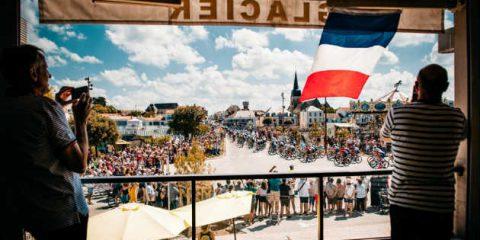 Tour De France 2018: ecco come e dove seguire le tappe in tv
