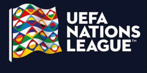UEFA Nations League, su Rai 1 le partite dell'Italia nel nuovo torneo internazionale