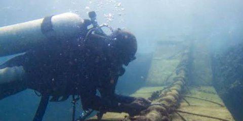 Google sta costruendo il suo cavo sottomarino che collega gli Usa alla Francia
