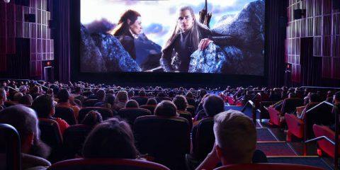 Le sale contro il Festival di Venezia, no degli esercenti alle uscite simultanee di film al cinema e su altre piattaforme