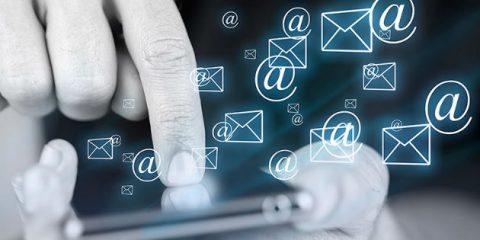 Osservatorio Statistico 2018 di MailUp, un anno record con 12,5 miliardi di email inviate