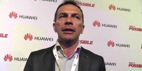 Huawei Italia, Lindoro Ettore Patriarca nuovo Marketing Director Enterprise Business Group