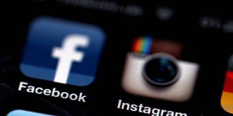 Vorticidigitali. Che differenza c'è fra l'algoritmo di Facebook e quello di Instagram?