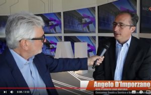 Angelo D'Imporzano Accenture