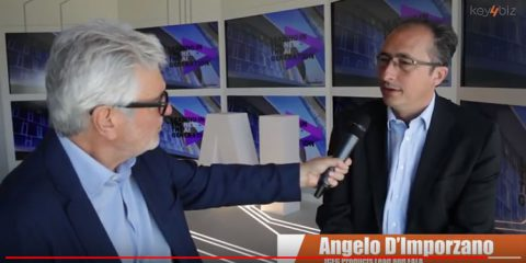 Intervista a Angelo D'Imporzano, Responsabile Consumer Goods & Retail per l'Europa e America Latina – Accenture