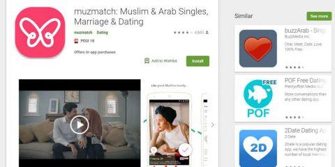 App4Italy. La recensione del giorno, Muzmatch
